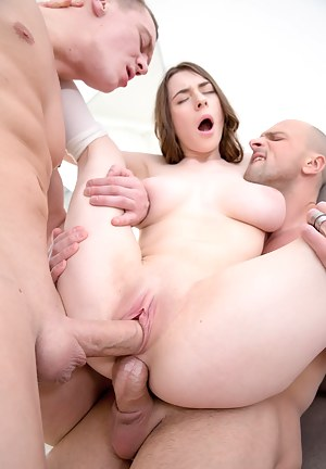 Big Boobs Anal Porn Pictures