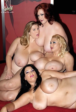 Big Boobs Lesbian Orgy Porn Pictures